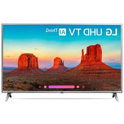 SEALED NEW LG Electronics 43UK6500AUA 43-Inch 4K Ultra HD Sm