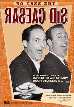 Sid Caesar-Best Of