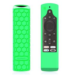 CaseBot Silicone Case for Fire TV Edition Remote - Honey Com