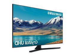 SAMSUNG Smart 4K TV Crystal UHD TU-850D Series - 4K UHD Smar