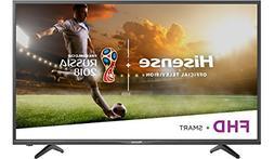Hisense 40-Inch 1080p Smart LED TV 40H5080E