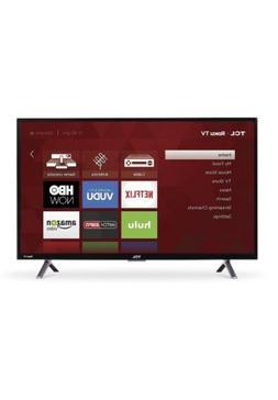 Smart TV TCL 55S405 55-Inch 4K Ultra HD Roku Smart LED TV 20