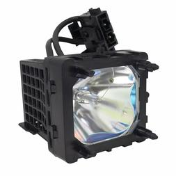 SONY XL-5200 Replacement Lamp With Housing OEM LCD HD Rear P