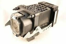 Sony KDF-55E2000 rear projector TV lamp with housing replace