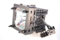Sony KDS-55A2000 Rear Projector TV lamp with housing Replace