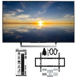 "Beach Camera Sony XBR-49X800D - 49"" Class 4K HDR Ultra HD TV"