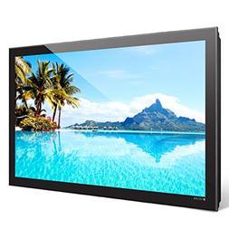 """Seura STRM-65.4-S 65"""" 4K UHD Storm Weatherproof Outdoor TV f"""