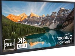 """SunBrite 43"""" Outdoor TV 4K Signature Series 2 Partial Sun SB"""
