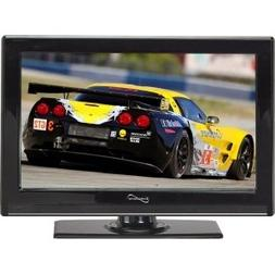 "Supersonic SC-2211 22"" 1080p LED-LCD TV - 16:9 - HDTV 1080p"