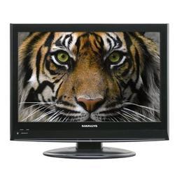 Sylvania LC195SL9 19-Inch LCD HDTV