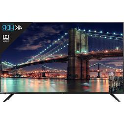 "TCL 65R617 65"" Class 6-Series 4K HDR Roku Smart TV"