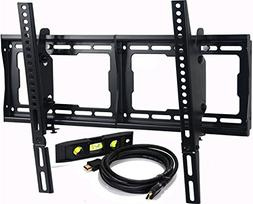 VideoSecu Mounts Tilting LCD LED Plasma 3D TV Wall Mount Bra