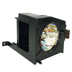 AuraBeam Toshiba D95-LMP 23311153A TV Replacement Lamp with
