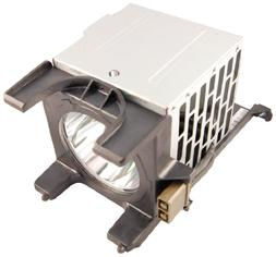 Toshiba Y196-LMP OEM PROJECTION TV LAMP EQUIVALENT WITH HOUS