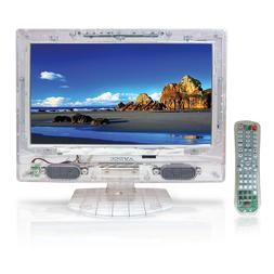 transparent 13 3 clear tv with clear