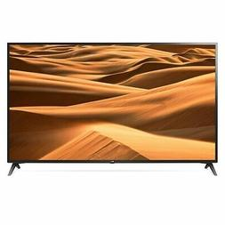 LG TV 70 Inch LED 4K Ultra HD HDR Smart TV UM6970PUA Series