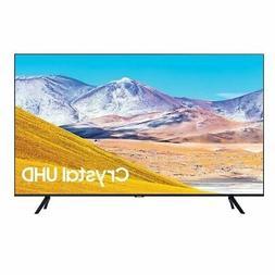Samsung 85 inch TV 2020 LED 4K Crystal Ultra HD HDR Smart TV
