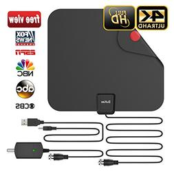 Professional TV Antenna, Best Indoor Digital HDTV Antennas