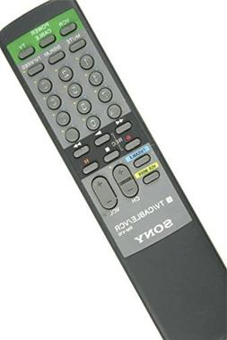 tv cable vcr remote control
