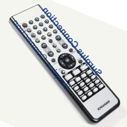 Magnavox TV DVD Combo Remote Control RC-172M for 20MF251W 20