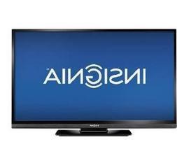 """39"""" LED TV Insignia 720p HDTV Black"""