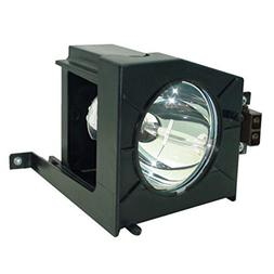 Generic TV Lamp with Housing Replacement Toshiba D95-LMP/233