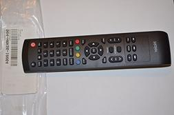 Haier LCD TV Remote Control 904-HRK86-10064 Supplied with mo