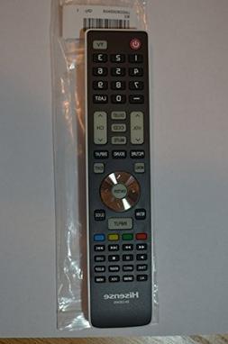 Original Hisense LCD TV Remote Control EN-33924HS for models