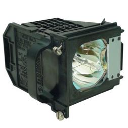 WOWSAI TV Replacement Lamp in Housing for Mitsubishi WD-7373