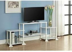 TV Stand Home Entertainment Center Flat Screen Television Up