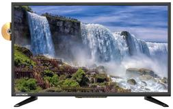 tv w built dvd player