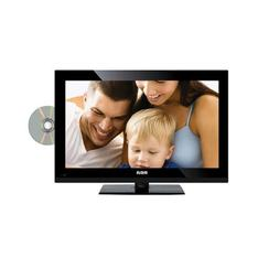 """21.5"""" LED TV w/Built-In DVD Player"""