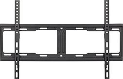 AUDIOVOX LCD/LED TV Wall Mount, Black, 37 to 70-In.
