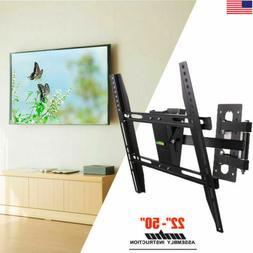 TV Wall Mount Full Motion for Hisense TCL RCA JVC Sanyo 32 3