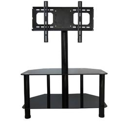 Home Source Industries TV12348 Sahara Modern TV Stand with M