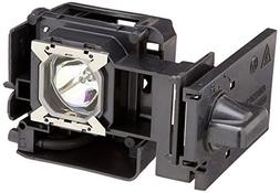 Panasonic TY-LA1001 TV Lamp with cage assembly with Original