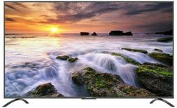 "Sceptre U750CV-U 75""  4K LED TV"