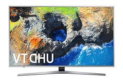 "Samsung 65"" 4K UHD Smart LED TV  w/ Extended Warranty + Acce"