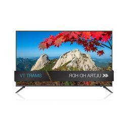 """JVC 4K Ultra High Definition HDR Smart TV - 43"""""""