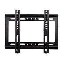 Ultra Slim Fixed Computer TV Wall Mount JinNiu 15-42 inch LC