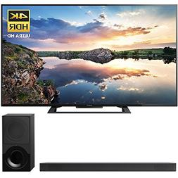 "Sony KD70X690E 70"" 4K HDR X-Reality PRO Ultra HD TV with Mot"