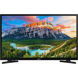 "Samsung UN32N5300AFXZA 32"" 1080p Smart LED TV , Black"