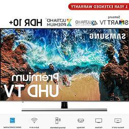un49nu8000 nu8000 smart uhd tv