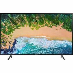 Samsung UN50NU7100 50-inch 4K Ultra HD LED Smart TV UN50NU71