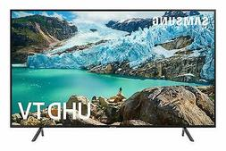 un43ru7100 43 smart 4k ultra hd tv