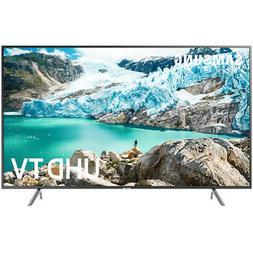 "Samsung 65"" PurColor UN65RU7100   Smart 4K UHD TV, Energy St"