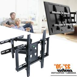 Universal Articulating Smart TV Wall Mount Full Motion Swive