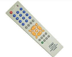 New Universal Low Power Consumption Portable Remote Control