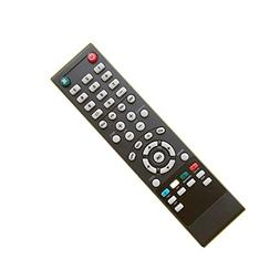 Rlsales Universal Remote Control Fit for SEIKI TV LC-32G82 S