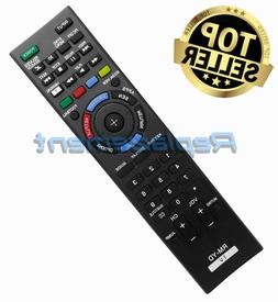 New Universal Replacment Remote Control for Sony TV Bravia R